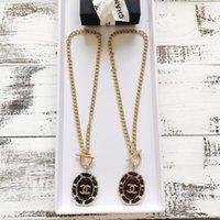 colliers faits à la main pour les femmes achat en gros de-2019 nouvelle inscription collier chaud-vente pour les femmes charmantes pendentif charismatique élégant fait main