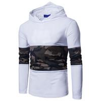 толстовки hoodies assassins свободная оптовых-Мужские с капюшоном толстовки хип-хоп мантия толстовки куртка камуфляж сетка шить плащ мужской пальто верхняя одежда Assassin Creed капюшоны бесплатная доставка