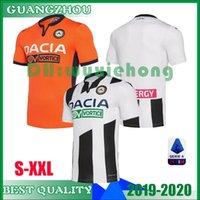 camisa paul venda por atacado-2019 2020 Maglia Udinese Futebol 19 camisas de futebol 20 Início 15 LASAGNA 72 Barak 3 SAMIR 6 FOFANA 10 R.DE PAUL 16 machis S-XXL