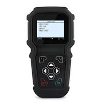 ingrosso analizzatore obd2-OBDPROG MT301 12V e 24V Car Battery Analyzer di stoccaggio piombo-acido OBD2 per auto regolarmente allagate, EFB, GEL, AGM