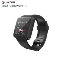 teléfono mini reloj inteligente al por mayor-JAKCOM H1 Smart Health Watch Nuevo producto en relojes inteligentes como xiomi teléfono móvil t8s mini reloj inteligente 2019