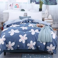 Wholesale king size single beds for sale - Group buy Beautiful flowers Twin Full Queen King Size Duvet Cover Single bed double bed quilt cover bedding Home Textiles