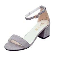 Sandales Chaussures Gros Cheville Grosses La À En Vente 8Omw0vNn