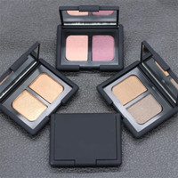 Wholesale sell eye shadow palettes for sale - Group buy Makeup Face Blush Best selling New Brand Fashion Color Blush palette cosmetics Bronzers Blush Eye Shadow