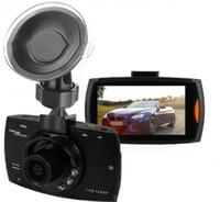 ingrosso guida visione notturna registratore hd-G30 Car Camera 2.4