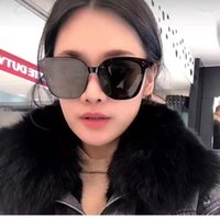 32490e547d 2019 HOTTEST GM V big-rim sunglasses Jackby Zeiss lens UV400 imported plank  goggles 64-17-146 full-set case OEM freeshipping