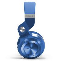 наушники bluedio t2s оптовых-Bluedio T2S Турбина Bluetooth беспроводные стерео наушники с микрофоном, Водители 57mm, Роторная складчатость 195 для Андроида IOS iPhone