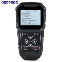 ingrosso scanner di correzione chilometraggio-Strumento di correzione dell'odometro OBDROG MT401 Strumento di correzione del codice OBD2 per chilometraggio