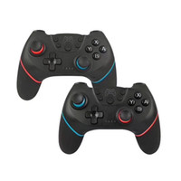 Game Controllers Bluetooth Remote Wireless Controller for Switch Pro Gamepad Joypad Joystick For Nintendo Switch Pro Console