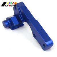 Wholesale yamaha adapters for sale - Group buy Motorcycle CNC Brake Disc Adapter Bracket MM For YAMAHA YZ125 WR125 WR250 WR250F YZ250 YZ250F WR400F YZ400F WR YZ F F