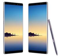 téléphone de base octa achat en gros de-Original Samsung Galaxy Note 8 6 Go de RAM 64 Go de ROM 6.3 pouces Octa Core Dual Back Camera 12MP 3300mAh débloqué téléphone remis à neuf