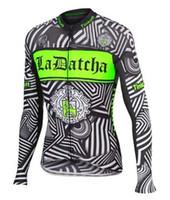 Wholesale jersey cycling saxo green online - Three Styles Tinkoff Saxo Bank Sets Cycling Jerseys Winter Thermal Cycling Clothing Long Set Autumn Mtb Ropa Men S Bike Clothes Bicycle