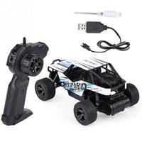 электрическое крыло rc оптовых-1/20 автомобиль игрушки дистанционного управления 2.4 GHz 15km/h Crawler внедорожный электрический автомобиль