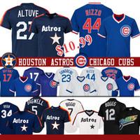 32abc79fcda Wholesale nolan ryan jerseys for sale - 27 Jose Altuve Houston Nolan Ryan  Astros jersey Chicago
