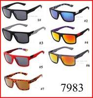 Wholesale sunglasses fast shipping resale online - HOT Summer Sunglasses Designer women Sports Beach Sunglasses Full PC Frame Metal colors Fast ship MOQ Gafas De Sol Fast Ship