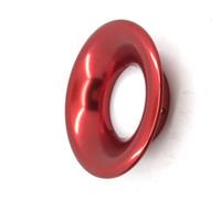 válvula de presión de aceite al por mayor-25 mm Velocity Stack mikuni Keihin TM PE PWK OKO ktm Consumo de carburador 48 mm rojo