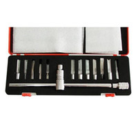 Wholesale car lock opening tools for sale - Group buy New arrival DL super quick open tools car locksmith tools lock pick set professional locksmith supplies