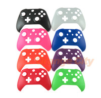 Front Shell Housing Faceplate Case Top Replacement For Xbox One Slim XBOXONE S Controller Cover