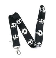 талрепы для ключей оптовых-Retail 1 pcs   Straps Lanyard ID Badge Holders Mobile Neck Keychains For Party Gift R13