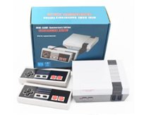 Wholesale new games videos resale online - New Arrival Mini TV Game Console Video Handheld for with retail boxs