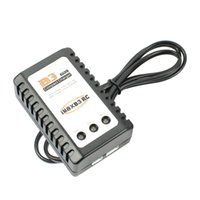ingrosso cella lipo batteria-presa 754 cpu cooler IMAX B3 Pro LIPO Batteria B3 7.4v 11.1v Li-polimero Lipo Caricabatterie 2s 3s Celle per