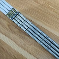 juego de madera de golf fairway al por mayor-3PCS - Tour AD TP 6 TP5 Eje de golf TP-6 S / SR / R Conductor de golf Fairway Eje de grafito híbrido de madera Set TP-5 HOMBRES para G400