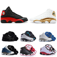 Wholesale boys sneakers size 13 for sale - Group buy Kids s Basketball Shoes Children Boy Girl s Bred Chicago Flint Pink Sports Sneakers Kids Xmas Birthday Gift size