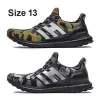 Wholesale shops sale shoes resale online - Size Ultra Boosts Camo Green Black Sneakers Shoes For Sale Shop Ultraboost Triple White Black Navy Multicolor Trainer Tennis shoe