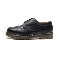 Wholesale oxford shoes 39 men resale online - Leather Men shoes ankle Waterproof outdoor men working oxford casual shoes Zapatos Hombre big size