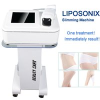 Wholesale equipment for sale - Group buy liposonix machine body slimming body shaper Fast Fat Removal Weight Loss ultrasound beauty equipment