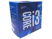 Wholesale cpu for sale - Intel Intel I3 boxed desktop computer processor pin CPU dual core LGA1151 Tape of CPU