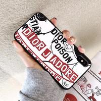 couro caso 3d venda por atacado-3d gravado luxo phone case para iphone x xs x r max 6 6 plus 7/8 7/8 além de couro designer phone case