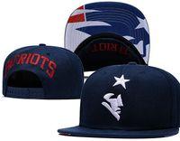 футбольные команды англия оптовых-Бесплатная доставка дешевые Новая Англия шляпа snapback шляпы бейсболка с плоскими полями футбол шляпа размер команды бейсболка для взрослых классический ретро мода 00