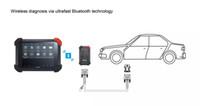 automotive diagnosewerkzeug tpms großhandel-Original XTOOL X100 PAD2 Selbstschlüsselprogrammierer X 100 PAD 2 Sonderfunktionen X100 PAD2 Mit EPB EPS OBD2 Entfernungsmesser