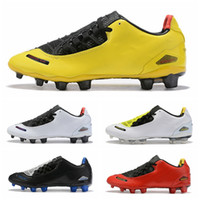 zapatos de golf al por mayor-T90 Laser I SE Kids Youth Soccer Tacos para hombre chuteiras de Retro Zapatos de fútbol Botas para mujer de alta calidad botas de futbol tamaño 3-11