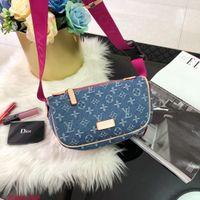 borlas de tapicería al por mayor-19ss nueva moda de la marca de París Medusa de las señoras ocasional bolso de hombro femenino bolsa de mensajero de la borla bolso de hombro