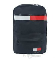Wholesale small college bags resale online - hot selling anti theft travel Oxford backpack male large capacity business computer backpack charge shoulder bag college student bag