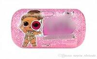 novas caixas de presente do bebê venda por atacado-Grande Desmantelamento Original Nova Caixa de Senha EYE SPY 2A Bonecas Mudança de Cor Do Bebê Figura de Ação Anime Caçoa o Presente Brinquedos Sob Wraps Boneca