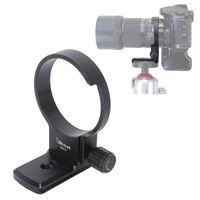 sigma lensler toptan satış-Sigma 70mm f metal 71mm Tripod Dağı Halka Objektif Yaka / Canon EF, Sigma SA, Sony E ve L Mount 2.8 DG Macro Sanat Mercek