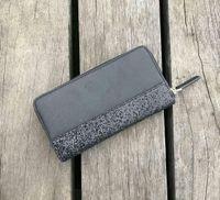 Wholesale wristlets for sale - Brand Designer Women glitter wallets hot sale designer coin purs Wristlets card holders