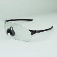 óculos de bicicleta claro venda por atacado-Designer-2017 Venda Quente Limpar Photochromic Óculos de Ciclismo Homens Mulheres Esportes MTB Mountain Road Bike Bicicleta Ciclismo Óculos De Sol Eyewear