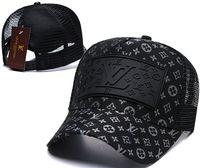 ingrosso la moda del dropship mens-2019 nuovi cappelli del progettista degli uomini di marca cappelli di baseball di snapback cappelli di lusso della signora di modo del cappello di estate casquette donne causale dropship di alta qualità