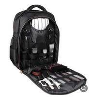 Oil head tool backpack barber shop men's head Andean Waldorf electric push bag