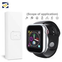 Wholesale support android for sale – best Newest Z6 Smartwatch For Apple iPhone reloj inteligente Bluetooth Watches With Camera Supports SIM TF Card For Android Goophone