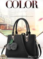 en iyi çanta çantaları toptan satış-Büyük Kapasiteli Çanta Çanta En Kolları 2019 marka moda tasarımcısı lüks çanta Yüksek Kaliteli Omuz Tote Debriyaj Hobo çanta en iyi fırsatlar