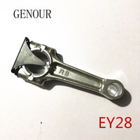 EY28 CONNECTING ROD FITS for RGX3500 gasoline generator, 7.5HP engine FREE SHIPPING CHEAP CON ROD CONROD ASSEMBLY ENGINE PART