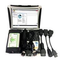 schlüsselprogrammierer software großhandel-Engineering maschinen bauausrüstung für volvo vocom 88890300 vcads lkw-diagnosewerkzeuge Tech Tool 2.5.87 entwicklung