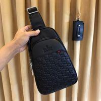 bolsas más damas al por mayor-Marca Paris Designer Bag Avenue Sling Bag Men Messenger Bags Bolsa Damier Graphite Totes Portafolio Maletines Duffle Equipaje