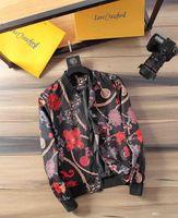 colete homens hoodie venda por atacado-Mens Designer Jacket Vest Brasão Zipper luxo casual Trench Hoodie Homens Mulheres Marca Windbreaker Brasão Moda Tops Vest Marca colete reflector