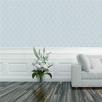 precios de papel tapiz al por mayor-Precio barato más reciente 3D wallpaper wallpaper 3d wallpaper decoración del hogar 3d moderno papel de pared de la raya decoración del hogar